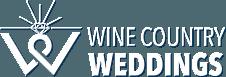 Wine Country Weddings Logo